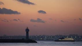 Istanbul Turkiet nattplats