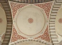 Istanbul Turkiet - Sultan-Ahmed-moské Fotografering för Bildbyråer