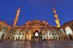 Istanbul, Turquie Image libre de droits