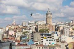 Istanbul, Turquie Images libres de droits