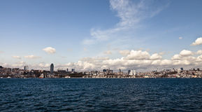 Istanbul Stock Photography