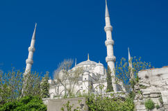 Istanbul views Stock Image