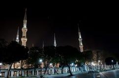 Istanbul views Royalty Free Stock Photos