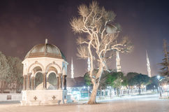 Istanbul views Royalty Free Stock Images