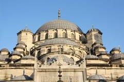 Istanbul Yeni Mosque Stock Image