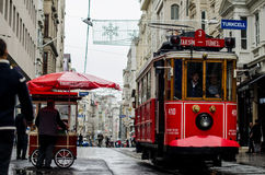 İstiklal Royalty Free Stock Images