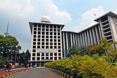 Istiqlal Royalty Free Stock Image