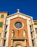 Istituto Antonio Provolo in Verona stock images