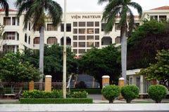 Istituto di Vien Pasteur Immagini Stock Libere da Diritti