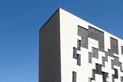 Istituto per le statistiche e la matematica dell'università di Vienna Fotografie Stock Libere da Diritti