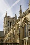 Istituto universitario del Johns del `della st a Cambridge Universit Fotografia Stock