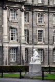Istituto universitario della trinità Immagine Stock Libera da Diritti