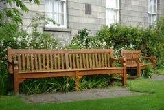 Istituto universitario della trinità a Dublino, Irlanda Immagine Stock Libera da Diritti