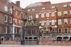 Istituto universitario delle armi a Londra, Regno Unito Fotografie Stock