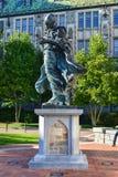 Istituto universitario di Boston Immagini Stock Libere da Diritti