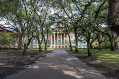 Istituto universitario di Charleston Fotografie Stock