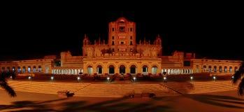Istituto universitario di Martiniere della La, Lucknow Immagini Stock