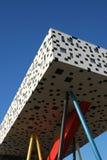 Istituto universitario di Ontario di arte e del disegno Fotografie Stock