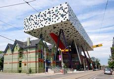 Istituto universitario di Ontario di arte e del disegno Immagine Stock