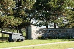 Istituto universitario militare reale - Kingston - Canada fotografia stock libera da diritti
