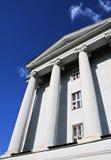 istituzione educativa Immagine Stock Libera da Diritti