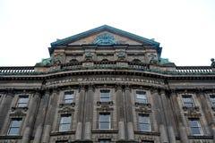 Istituzione previdente scozzese, Belfast, Irlanda del Nord Fotografia Stock Libera da Diritti