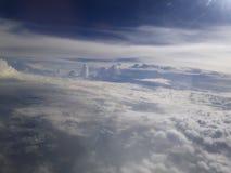 istny niebo widok zdjęcia royalty free