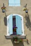 Istres (Προβηγκία) Στοκ Εικόνες