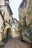 Istres (Provence) lizenzfreies stockfoto