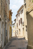 Istres (Provence) stockfotos