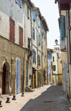 Istres (Provence) Royalty Free Stock Photo
