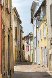 Istres (Provence) Royalty Free Stock Images