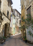 Istres (Provence) Royalty Free Stock Photography