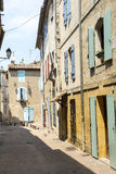 Istres (Provence) Stock Photo