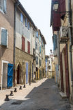 Istres (Provence) Stock Image