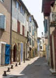 Istres (Provence) Stock Images