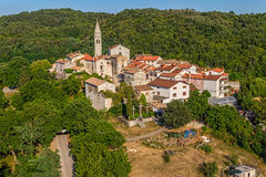 Istria - Beram royalty free stock photography