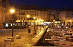 Istria. Croatia Stock Photography