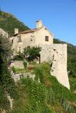 Istria - il Croatia immagini stock