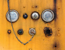 istrumens старые Стоковое Изображение RF