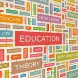Istruzione Fotografie Stock Libere da Diritti