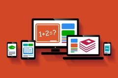 Istruzione Immagine Stock