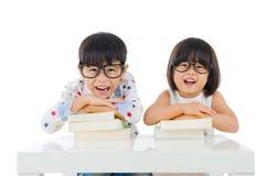 Istruzione del bambino Fotografia Stock
