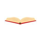 Istruzione della biblioteca del libro Immagini Stock Libere da Diritti