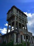 Istvan-Bergwerk Lizenzfreie Stockfotografie