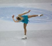 ISU World Figure Skating Championships 2010 Stock Photo