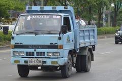 Isuzu truck Royalty Free Stock Images