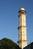 Iswari Minar Swarga Sal Minaret Jaipur. The Iswari Minar Swarga Sal Minaret in the late afternoon Stock Photography