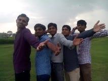 Iswariya post Stock Photography