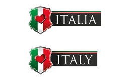Itália Fotos de Stock